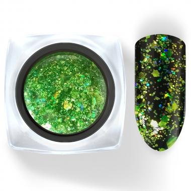 098 Гель Fluid Stone 5гр. Cosmake  Premium Зеленый