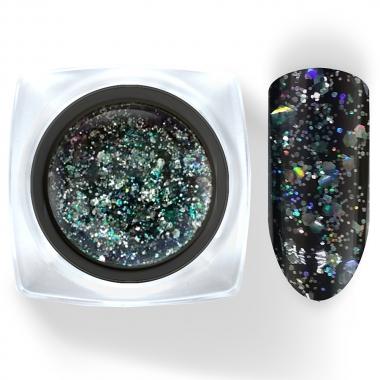 100 Гель Fluid Stone 5гр. Cosmake Premium Мульти