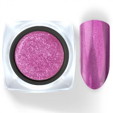 102 Гель-лак жидкая фольга Розовый Diamant  5г Cosmake Premium