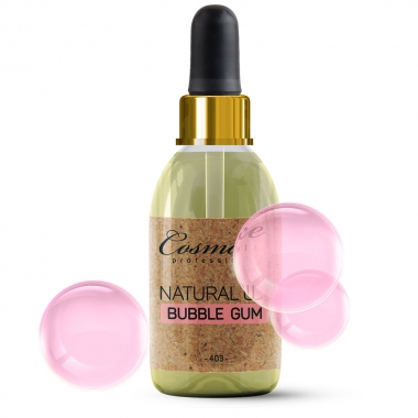 403 Масло Bubble Gum для ногтей натуральное 30мл